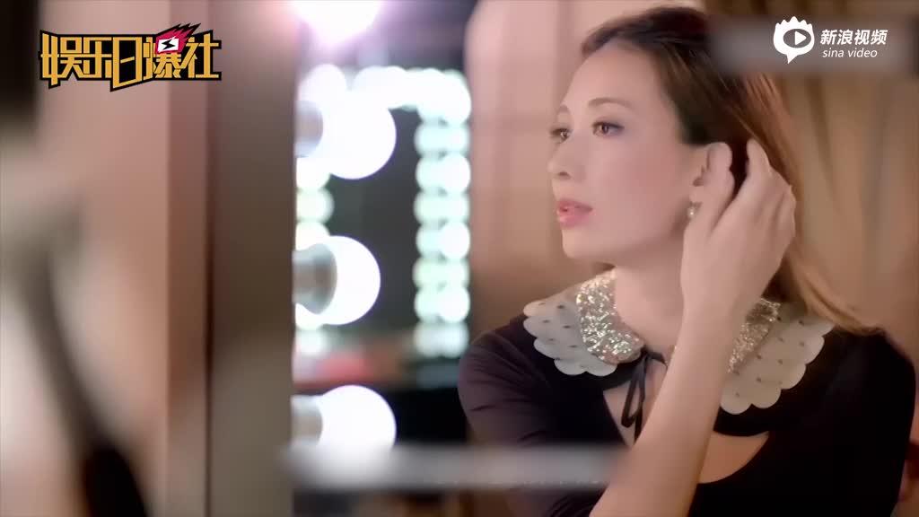 视频:晒自拍的林志玲忘记擦嘴网友问嘴里含的是什么