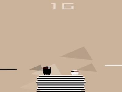 《魔性建筑工》游戏视频