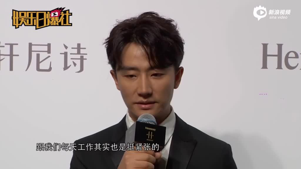 视频:黄轩拍戏减压有妙招《海上牧云记》定档望支持