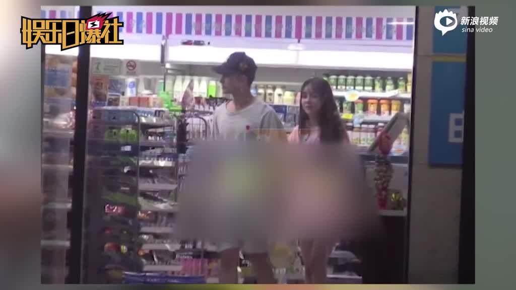 视频:刘洲成疑曝新恋情与神秘女亲密牵手约会