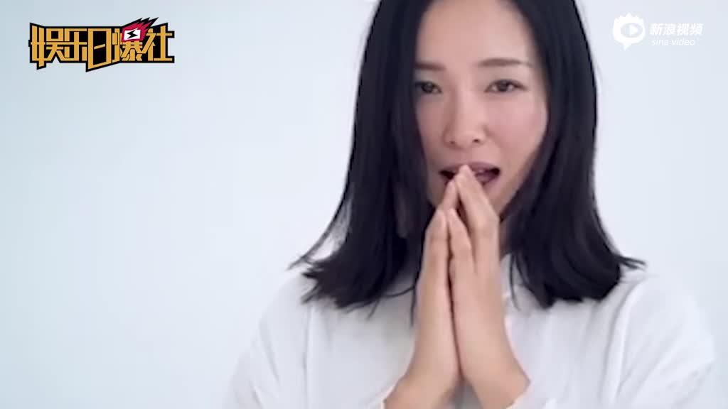 视频:江一燕强忍高原反应出演高位截瘫摄影师盼在喜剧上有突破