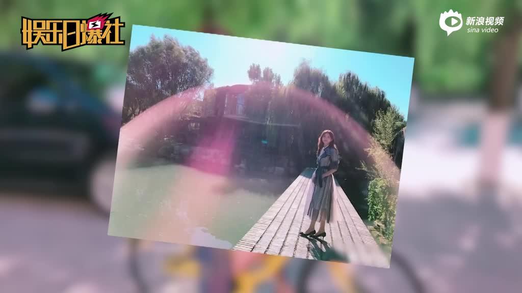 视频:林志玲被曝与言承旭复合后首晒照骑车游玩心情佳