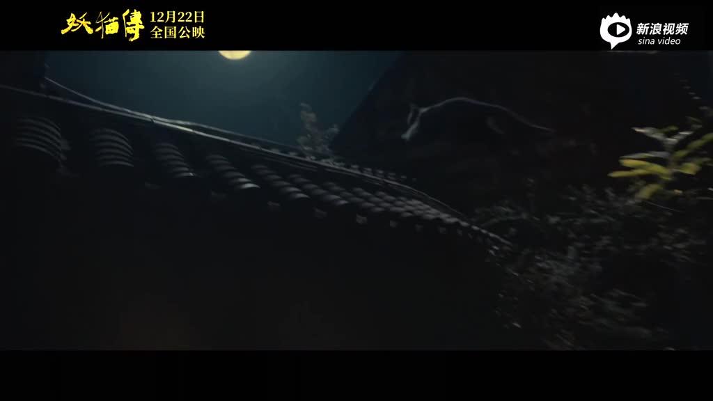 视频:《妖猫传》曝最新预告妖猫现世
