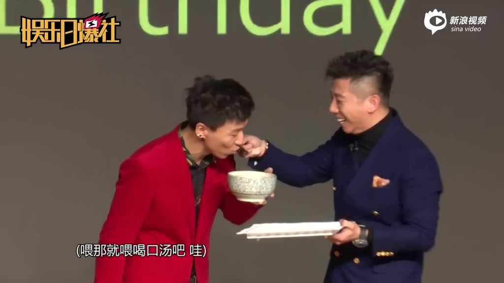 视频:陈羽凡首次回应退出娱乐圈事件为了我爱的人和爱我的人