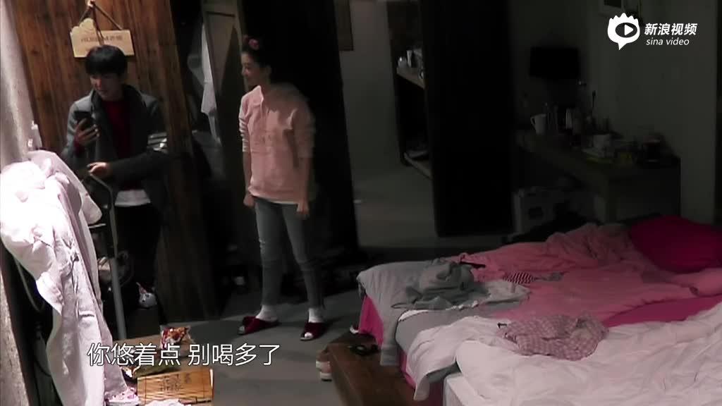 视频:《青旅》王源甜馨视频通话小奶音萌化众人