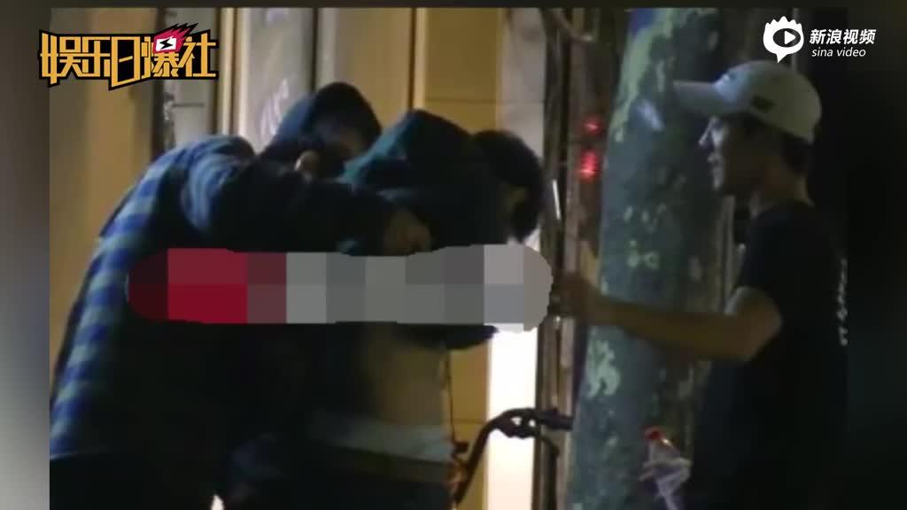 视频:周冬雨被曝有新恋情工作人员否认称大学同学一起玩