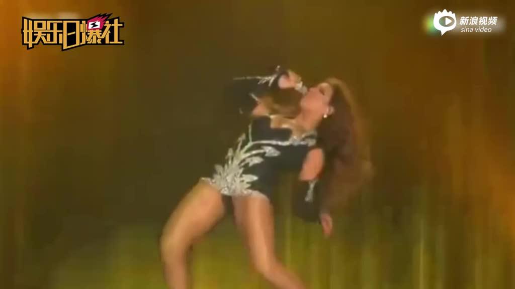 视频:《福布斯》公布碧昂斯成年度最高收入女歌手