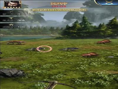《乱世王者》联盟狩猎视频