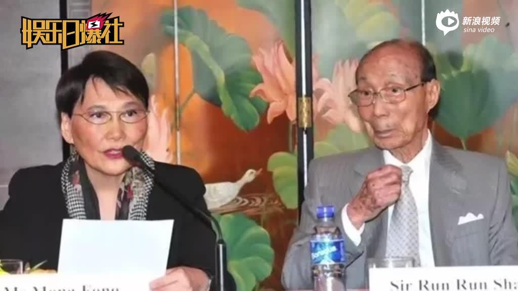 视频:方逸华传因血液病离世终年83岁