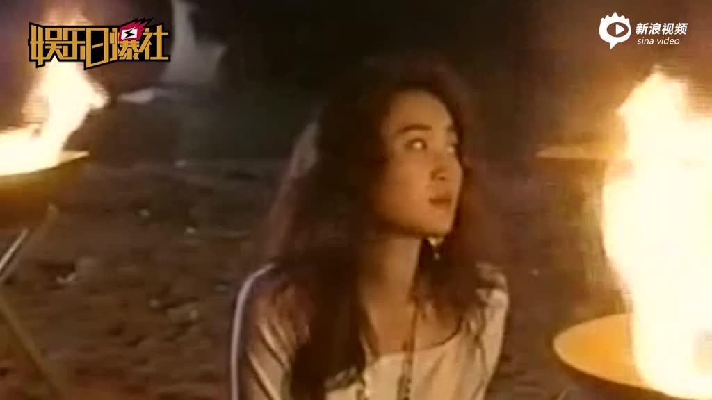 视频:温碧霞新电影将拍自己的故事最近比较喜欢看《七月与安生》