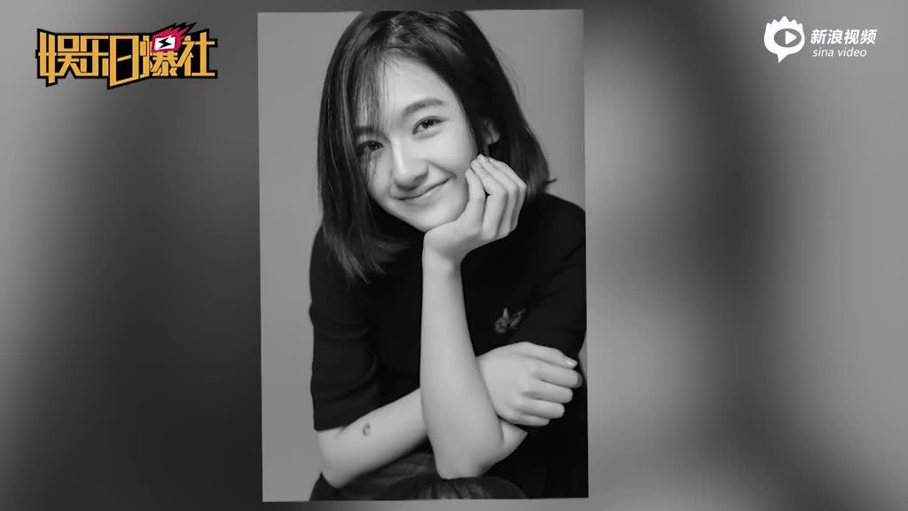 视频:李兰迪曝最新黑白写真招牌甜笑展冬日温暖