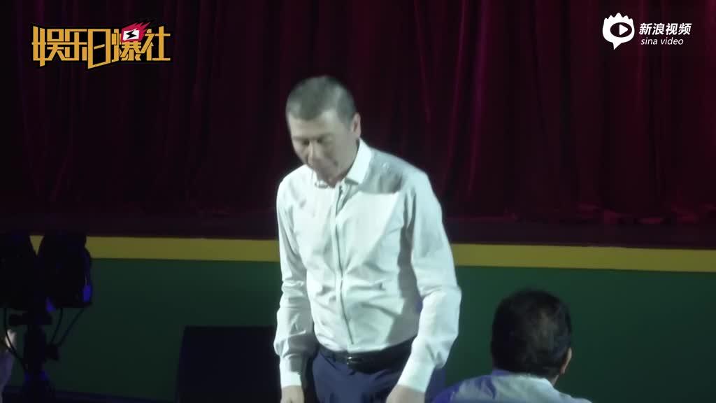 视频:冯小刚自嘲记忆力下降与网友大玩失忆梗不亦乐乎