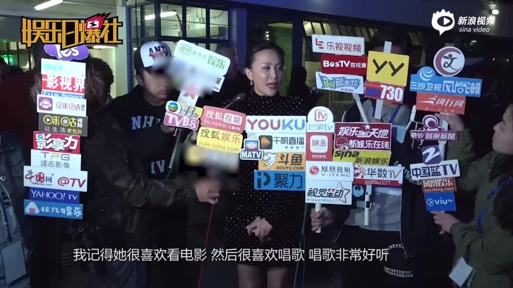 视频:刘嘉玲惊传怀孕称找人帮我生就好了
