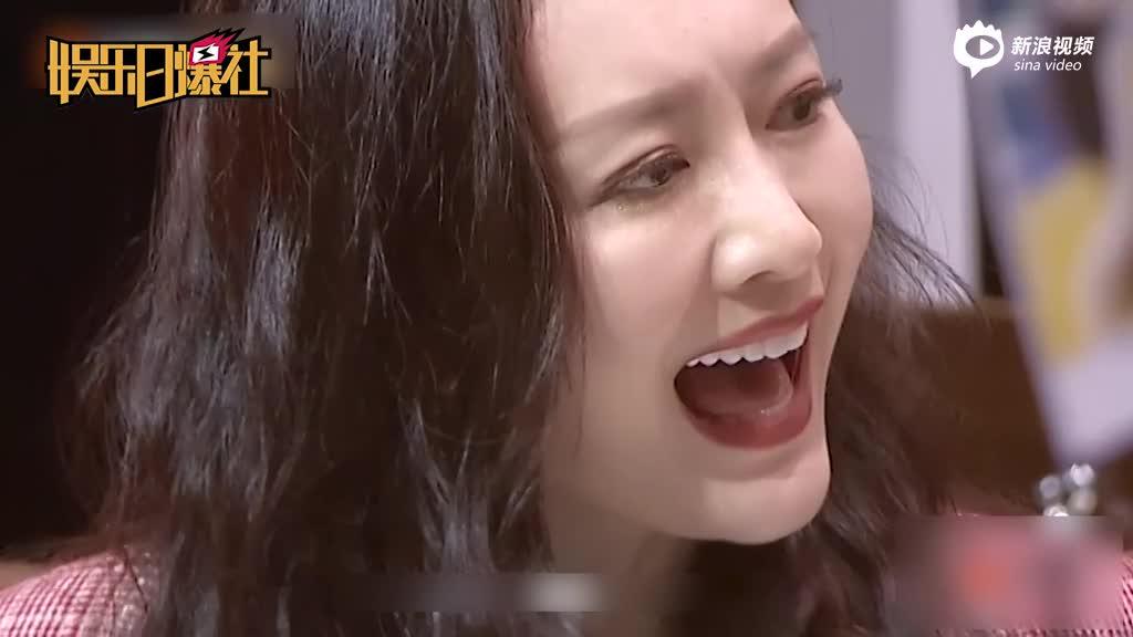 视频:王鸥自曝喜欢制服吐槽被骗得很惨