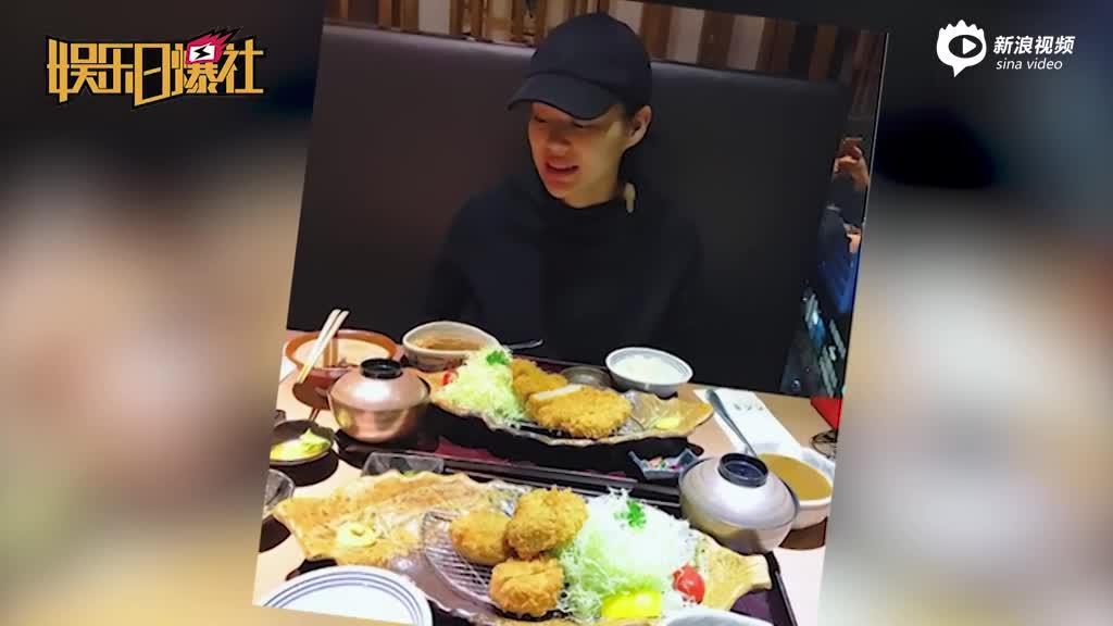 视频:恩爱满分!胡杏儿与老公约会度美好周末