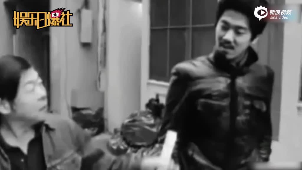 视频:好莱坞先驱华人演员WoodMoy去世享年99岁