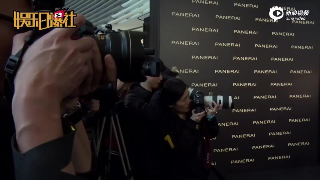 视频:霍建华称感谢《如懿传》自曝与周迅合作收获很大