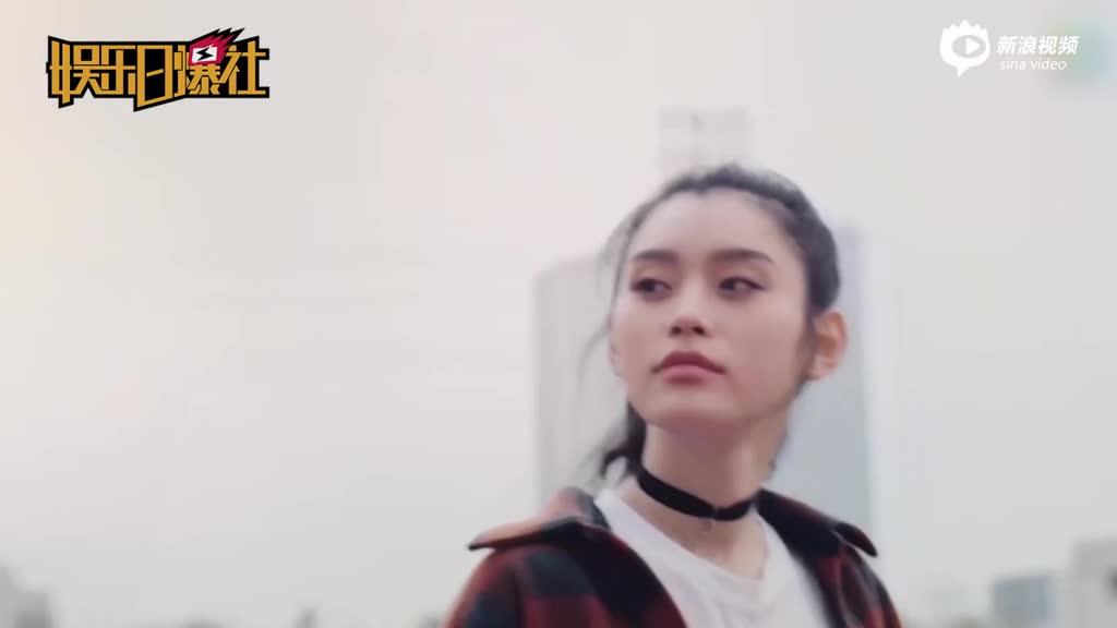 视频:奚梦瑶上恋爱真人秀公开男友标准不因模特身份喜欢我