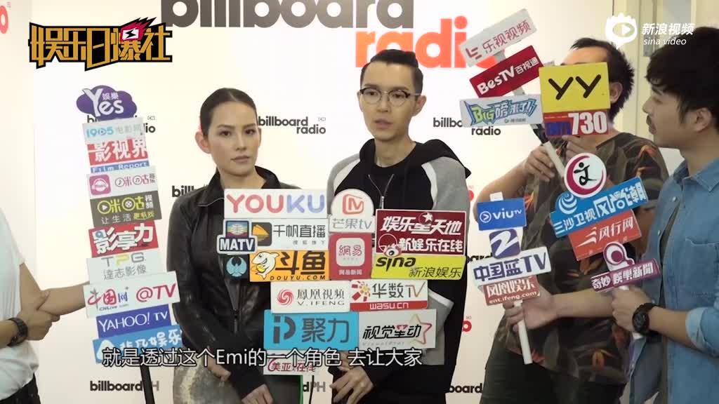 视频:方大同出书教育小孩喜获IU邀合唱