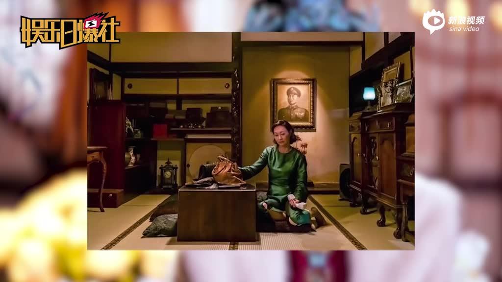 视频:惠英红夺奖之作本属意刘雪华因太贵无缘金马影后