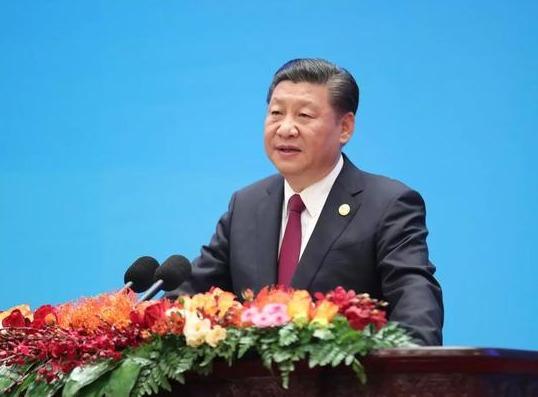 习近平出席中国共产党与世界政党高层对话会开幕式并