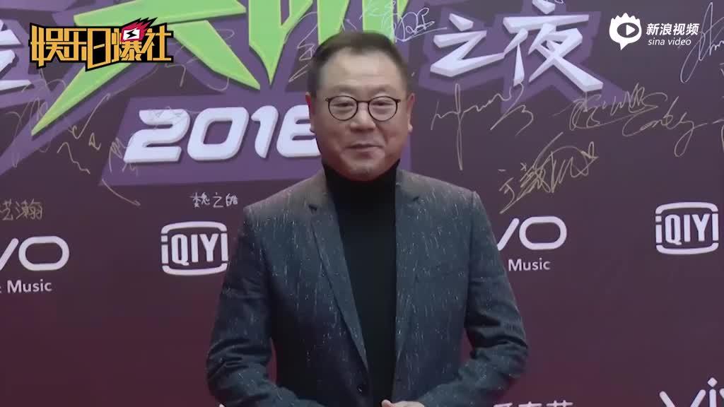 视频:范冰冰赵丽颖同台媲美杨幂调侃自己是有钱本人