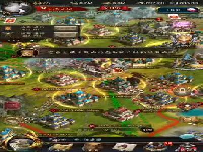 《戰火與秩序》游戲視頻 (4)
