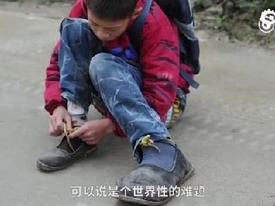 11岁大脚娃术后为省钱不打二百元镇痛泵-澎湃新闻的秒拍