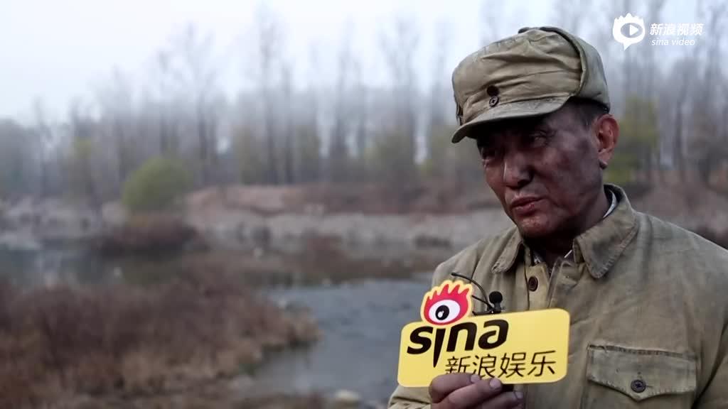 视频:最美表演对话张志坚