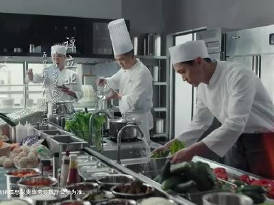 早餐30s粥王TVC