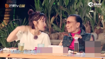 视频:谢贤谈谢霆锋张柏芝婚姻 感慨称不要轻易结婚