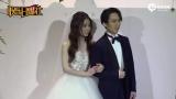 视频:林宥嘉宣布升级当爸!丁文琪怀男宝宝已超三个月