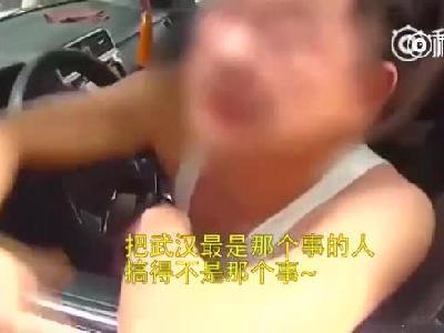 男子醉驾肇事逃逸后自投罗网冲进交警大队