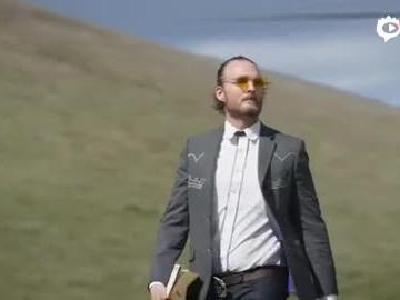 《孤岛惊魂5》反派Boss约瑟夫神父宣传视频分享