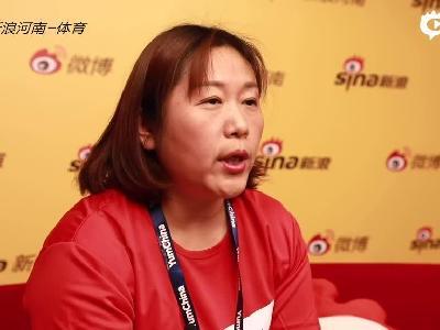 专访:百胜中国河南区域倪峥华