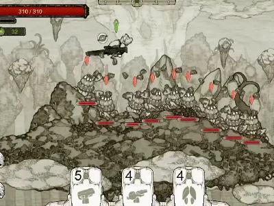 《原始旅程》游戏视频