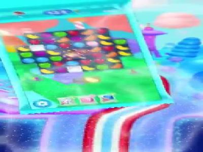 《糖果消除大师》游戏视频
