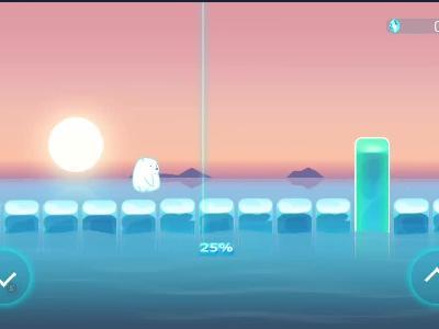 《北极旋律》游戏视频
