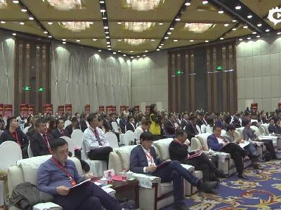 黑龙江省农村信用社股权合作洽谈会暨签约仪式