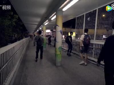 箭厂回顾-旺角凶案观光团:香港的两万种死法