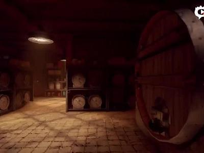 《彩虹六号:围攻》公布新地图意大利庄园