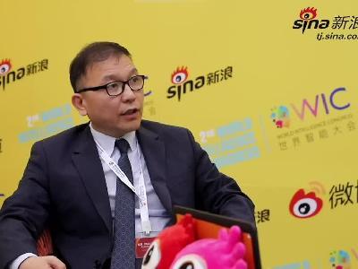 专访天津安捷公共设施服务有限公司董事长刘柏呈