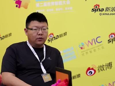专访 一飞智控(天津)科技有限公司市场经理刘松源