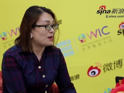 专访天津天地伟业数码科技有限公司品牌总监张征