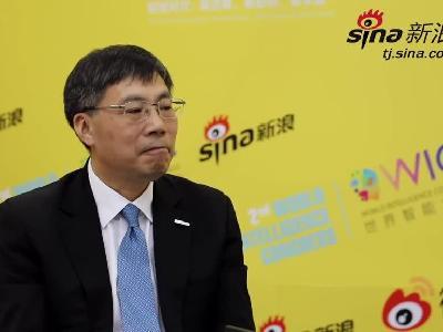 专访浪潮集团有限公司董事长兼CEO孙丕恕