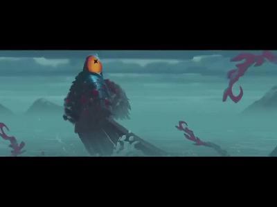 《奥德玛》游戏视频