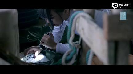视频:SNH48新曲《森林法则》MV首发 上演荒岛求生战