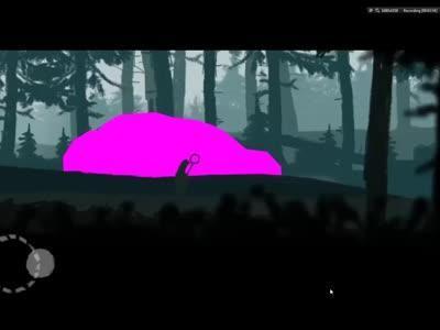 《麋鹿人》游戏视频