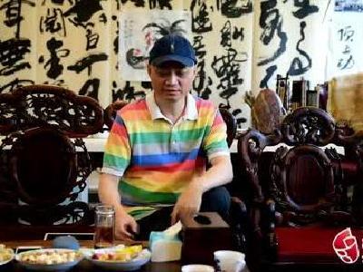 视频 崔永元:5日约见税务部门面交材料