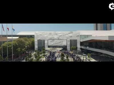 苹果WWDC 2018开场视频
